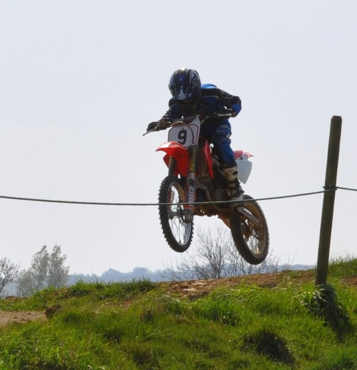 Airfield Farm Motocross Track, click to close
